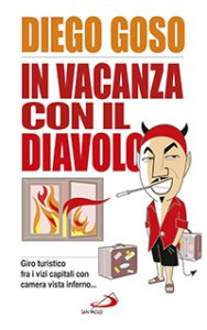 Copertina di 'In vacanza con il diavolo'