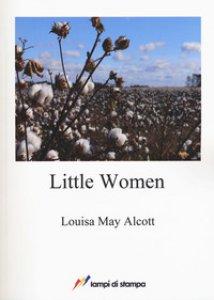 Copertina di 'Little women'