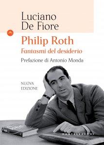Copertina di 'Philip Roth'