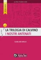 La trilogia di Calvino - Proietti Pannunzi Giorgia