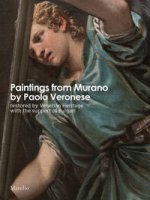 Paintings from Murano by Paolo Veronese restored by Venetian Heritage with the support of Bulgari