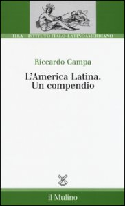Copertina di 'L' America Latina. Un compendio'