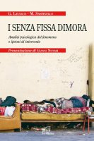 I senza fissi dimora - Gioacchino Lavanco. Massimo Santinello