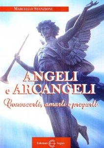 Copertina di 'Angeli e Arcangeli'