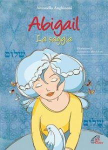 Copertina di 'Abigail'