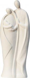 """Copertina di 'Statua in resina effetto sabbia """"Sacra Famiglia"""" - altezza 30 cm'"""