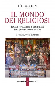 Copertina di 'Il mondo dei religiosi'