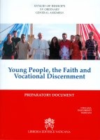 Young People, the Faith and Vocational Discernment - Sinodo dei Vescovi