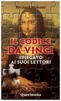 Il Codice da Vinci spiegato ai suoi lettori - Sesboüé Bernard
