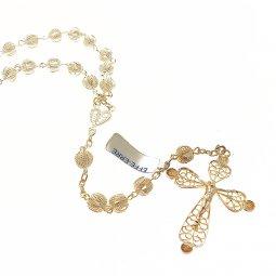 Rosari in argento