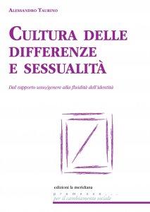 Copertina di 'Cultura delle differenze e sessualità'