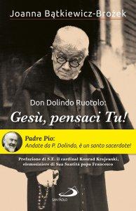 Copertina di 'Don Dolindo Ruotolo: «Gesù, pensaci Tu!»'