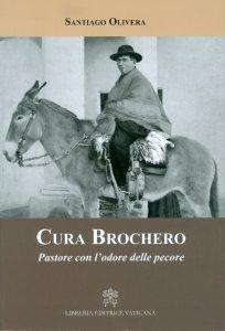 Copertina di 'Cura Brochero'
