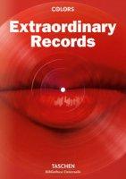 Extraordinary records. Ediz. italiana, spagnola e portoghese - Moroder Giorgio, Benedetti Alessandro, Bastine Peter