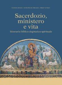 Copertina di 'Sacerdozio, ministero e vita'