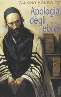 Apologia degli ebrei - Hourwitz Zalkind