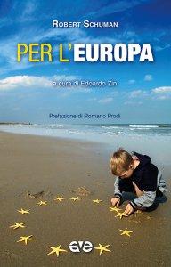 Copertina di 'Per l'Europa'