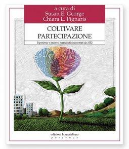 Copertina di 'Coltivare partecipazione'