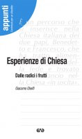 Esperienze di Chiesa - Giacomo Ghelfi