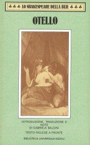 Copertina di 'Otello'
