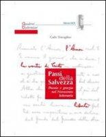 Passi della salvezza. Poesia e grazia nel Novecento letterario - Carlo Travaglino