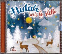 Copertina di 'Natale sotto le stelle. CD'
