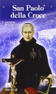 Copertina di 'San Paolo della Croce'