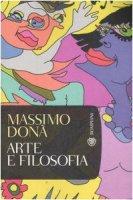 Arte e filosofia - Donà Massimo