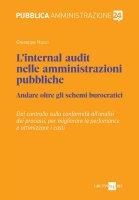 L'internal audit nelle amministrazioni pubbliche - Giuseppe Nucci