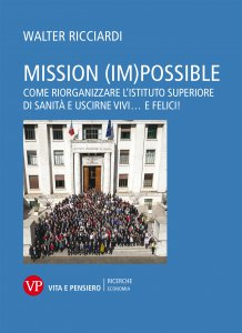 Copertina di 'Mission (im)possible'