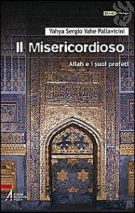 Copertina di 'Il misericordioso'