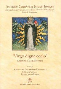 "Copertina di '""Virgo digna coelo""'"