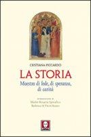 La storia - Cristina Piccardo