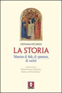 Copertina di 'La storia'