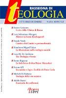 La liberazione nella fondazione del discorso teologico-morale - Miguel Yáñez S.I.