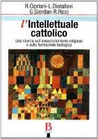 L'intellettuale cattolico