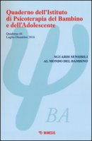 Quaderno dell'Istituto di psicoterapia del bambino e dell'adolescente