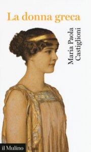 Copertina di 'La donna greca'