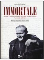Immortale - Antonio Preziosi
