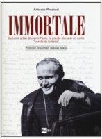 Immortale - Antonio Preziosi