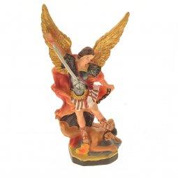 Copertina di 'Statuetta San Michele Arcangelo - altezza 15 cm'