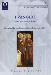 Copertina di 'I Vangeli. Narrazione e storia'