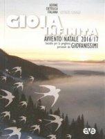 Gioia infinita Avvento e Natale 2016/17 Giovanissimi - Azione cattolica italiana - Settore Giovani