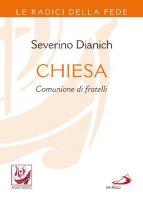 Chiesa - Severino Dianich