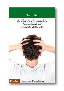 Copertina di 'A dieta di media'