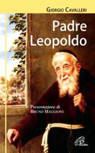 Copertina di 'Padre Leopoldo'