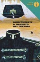 Il deserto dei tartari - Buzzati Dino