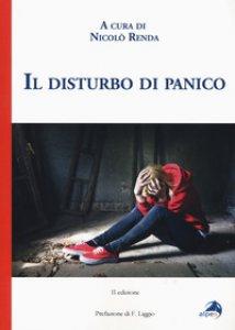 Copertina di 'Il disturbo di panico'