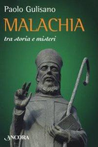 Copertina di 'Malachia tra storia e misteri'