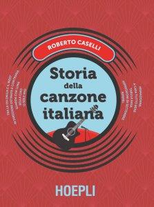 Copertina di 'Storia della canzone italiana'